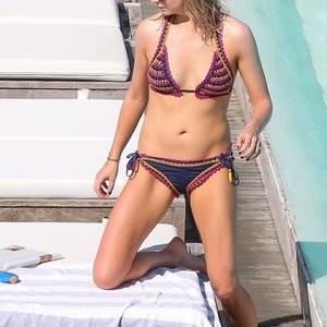 Candice Accola King Looks Amazing In Bikini – Celeb Nudes