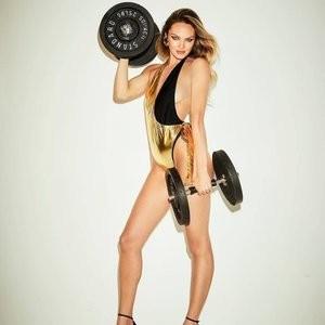 Candice Swanepoel Hot – Celeb Nudes