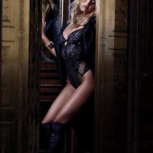 Candice Swanepoel lingerie pics - Celeb Nudes