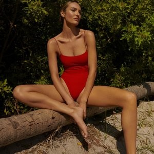 Candice Swanepoel Sexy – Celeb Nudes