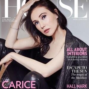 Carice van Houten Hot – Celeb Nudes