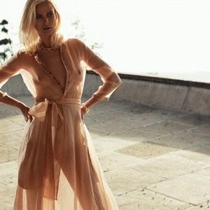 Carmen Kass See-Through Photo – Celeb Nudes