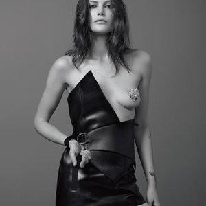 Catherine McNeil Topless Photos – Celeb Nudes
