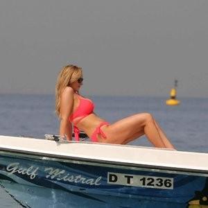 Catherine Tyldesley Celebrity Leaked Nude Photo sexy 006