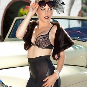 Chanel Elle's nude photos – Celeb Nudes