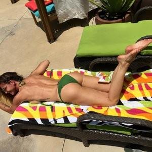 Charisma Carpenter Topless Photo – Celeb Nudes