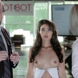 Chasty Ballesteros Celebs Naked sexy 003