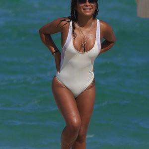 Christina Milian Bikini – Celeb Nudes