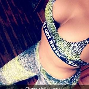Christina Milian Cleavage Photos – Celeb Nudes