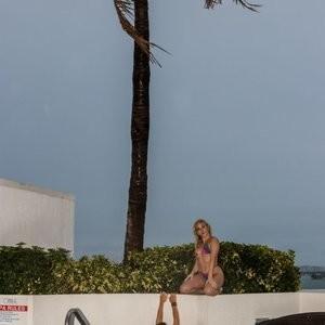 Claudia Romani & Jess Picado Bikini – Celeb Nudes