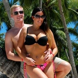 Claudia Romani Sexy Bikini Pictures – Celeb Nudes
