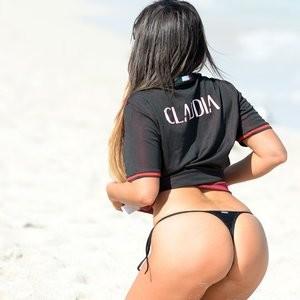 Claudia Romani Sexy Photos – Celeb Nudes