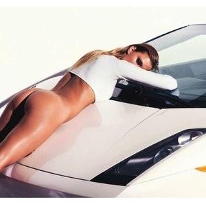 Constance Jablonski Topless Photos – Celeb Nudes