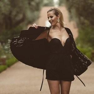 Cristina Ferreira  nackt