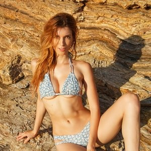 Dani Thorne Bikini Photo – Celeb Nudes