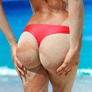 Daniela Lopez Osorio Celebrity Leaked Nude Photo sexy 003