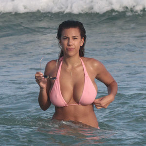 Devin Brugman Bikini Photos – Celeb Nudes