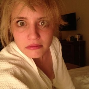 Dianna Agron's Latest Leaked Pictures For You – Celeb Nudes