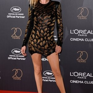 Doutzen Kroes Has Legs For Days – Celeb Nudes
