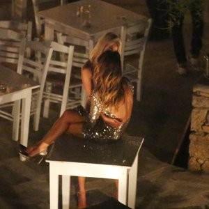Drunk pics of Nicole Scherzinger – Celeb Nudes