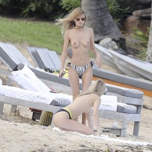 Edita Vilkeviciute Topless Photos – Celeb Nudes