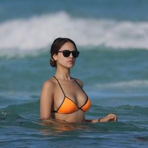 Eiza González Bikini Photos – Celeb Nudes