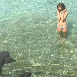 Elizabeth Turner Real Celebrity Nude sexy 037