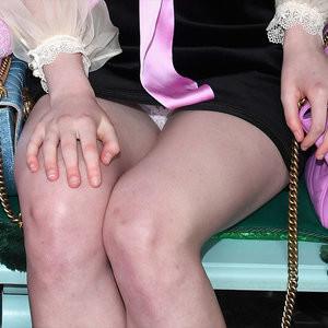 Elle Fanning Upskirt Photos – Celeb Nudes