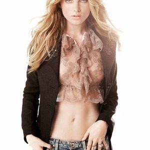 Elsa Hosk Sexy Photos – Celeb Nudes
