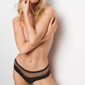 Elsa Hosk Topless – Celeb Nudes