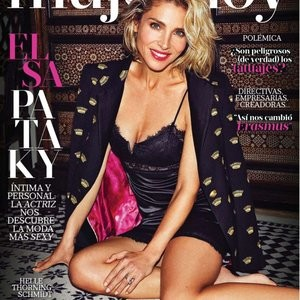 Elsa Pataky Sexy – Celeb Nudes