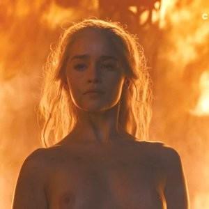 Emilia Clarke Nude Photos – Celeb Nudes