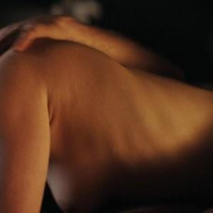 Emilia Clarke Railed From Behind On Camera – Celeb Nudes