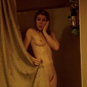 Emily Bett Rickards nude pics – Celeb Nudes
