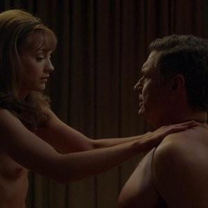 Emily Kinney Topless Photos – Celeb Nudes