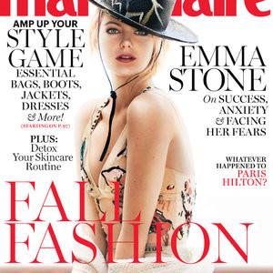 Emma Stone Sexy – Celeb Nudes