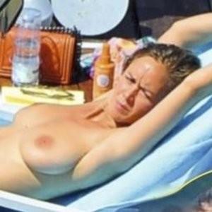 Enora Malagre topless pics – Celeb Nudes