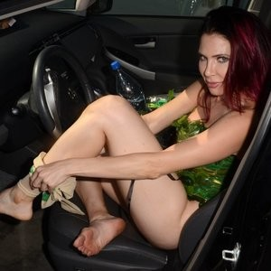 Erika Jordan Sexy – Celeb Nudes