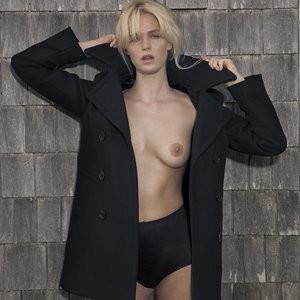 Erin Heatherton Topless Photos – Celeb Nudes