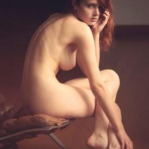 Fanny Francois Naked – Celeb Nudes