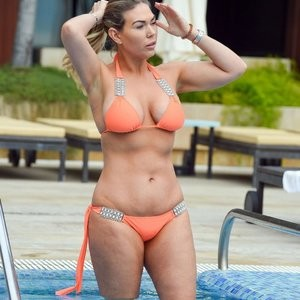 Frankie Essex Bikini – Celeb Nudes