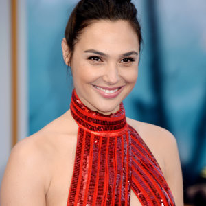 Gal Gadot Is Wonderfully Sexy – Celeb Nudes