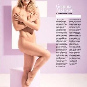 Gemma Atkinson Naked Photos – Celeb Nudes