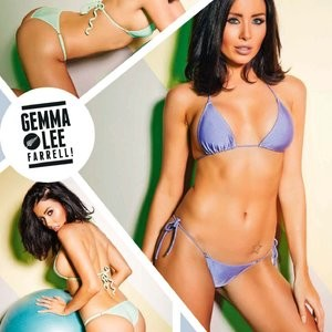 Gemma Lee Farrell Topless Photos – Celeb Nudes