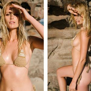 Getriin Kivi Bikini – Celeb Nudes