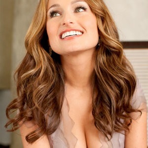 Giada de Laurentiis Cleavage Sexy Photos – Celeb Nudes