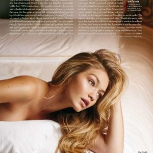 Gigi Hadid's sexy photos – Celeb Nudes
