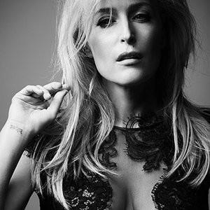 Gillian Anderson Sexy Photo – Celeb Nudes
