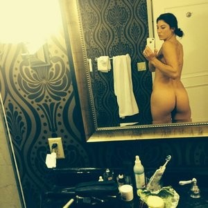 Great Hope Solo on nude leaks Naked celebrity picture
