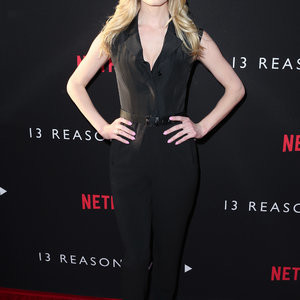 Greer Grammer Looks Sexy On The Red Carpet – Celeb Nudes